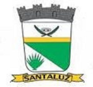 Brasao Prefeitura Municipal De Santaluz - LPM Assessoria Contábil
