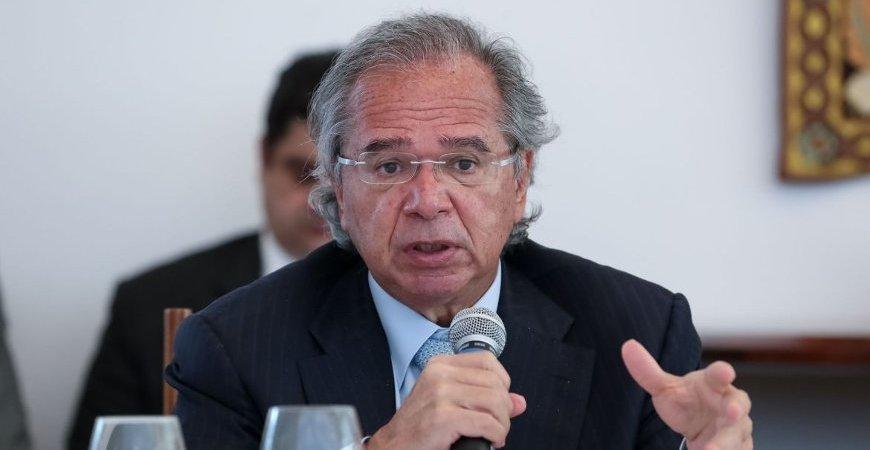 Imagem Guedes Reforma Tributaria - LPM Assessoria Contábil