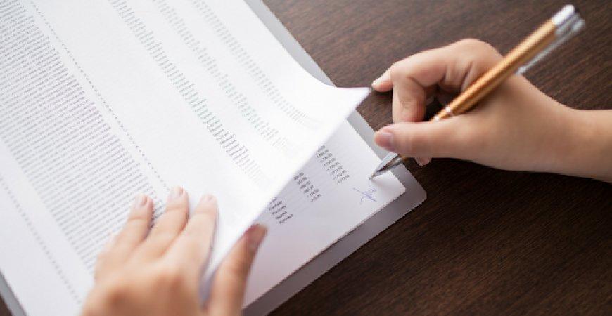 Aprovação De Proposta Nova Lei De Licitação - LPM Assessoria Contábil