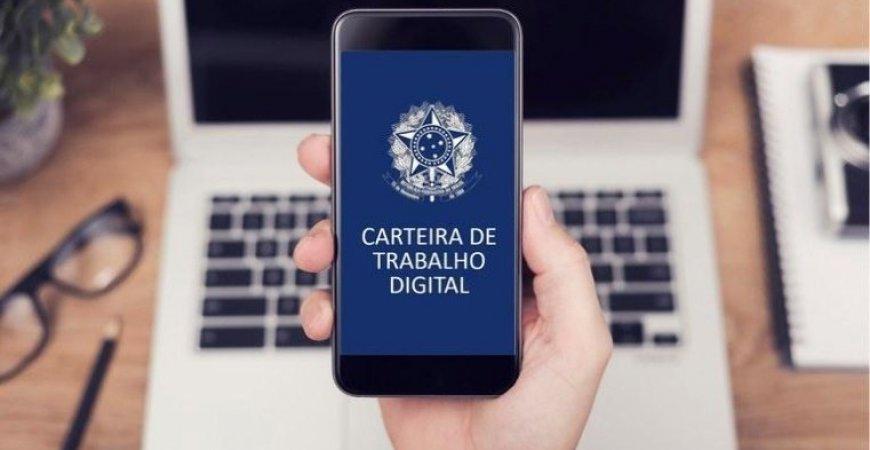 Carterira Digital - LPM Assessoria Contábil