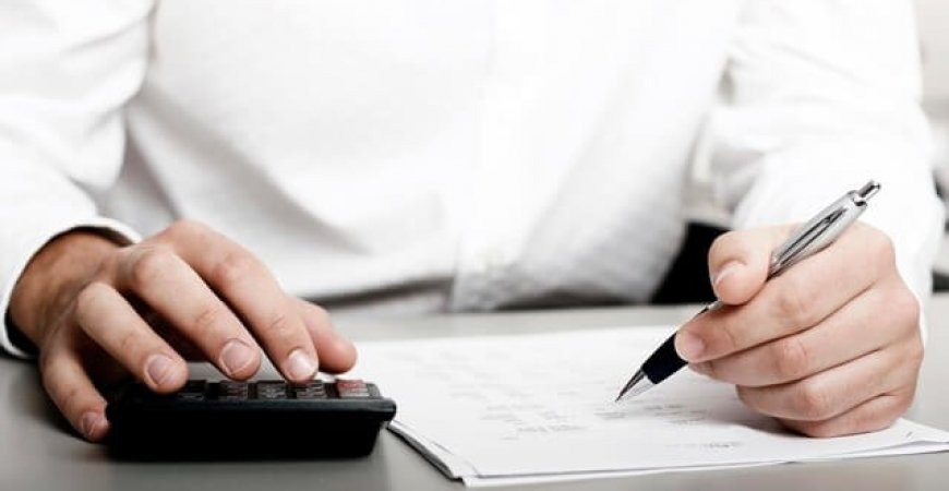 Desconto Salarial - LPM Assessoria Contábil