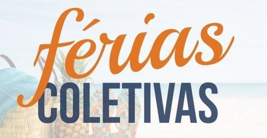 Ferias Coletivas - LPM Assessoria Contábil