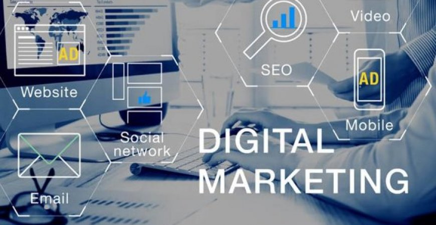 Marketing Digital - LPM Assessoria Contábil