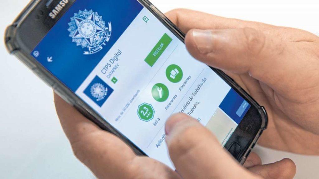 InformaÇÃo Digital Trabalahdor - LPM Assessoria Contábil