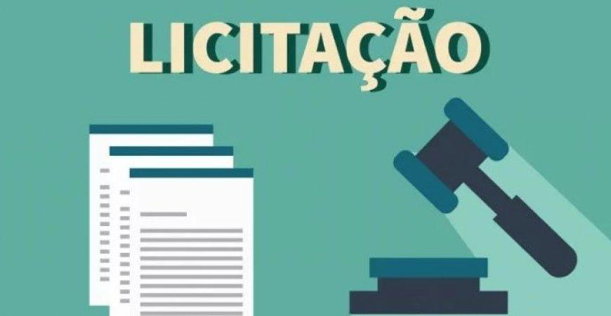 Licitação - LPM Assessoria Contábil