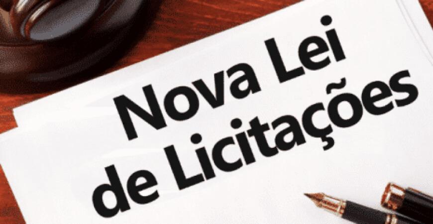 Nova Lei De Licitação Vai Pra Sanção - LPM Assessoria Contábil