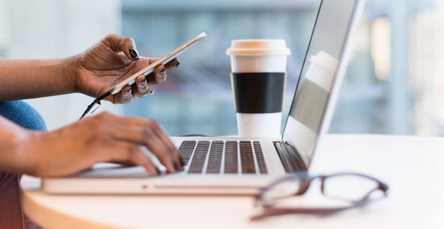 Vendas Digital - LPM Serviços Contábeis - Escritório Contábil