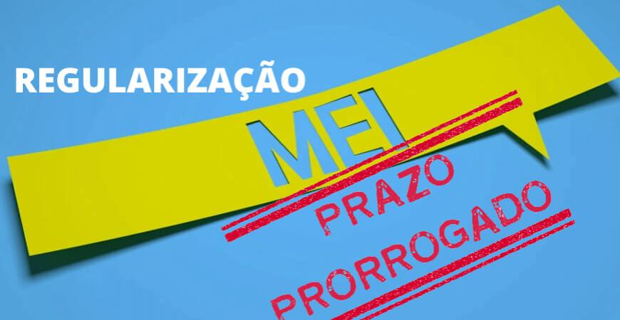 Prorrogação Regularização Mei - LPM Serviços Contábeis - Escritório Contábil
