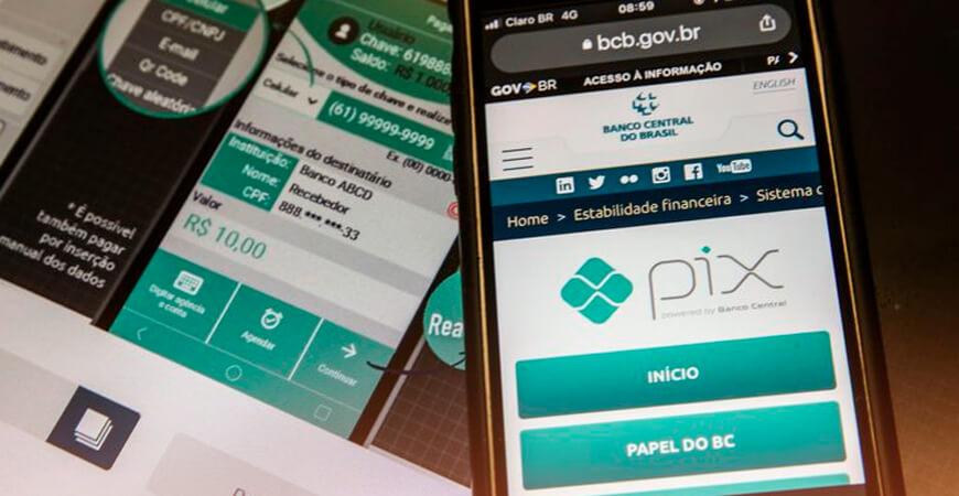 Pix 04 10 2021 - LPM Serviços Contábeis - Escritório Contábil